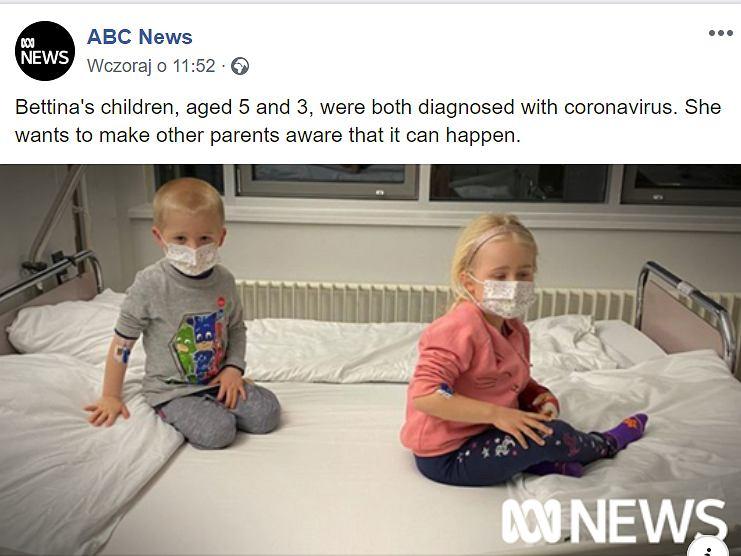 Facebook - ABC News