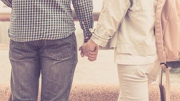 Przykład Basi przekonuje, że można się zakochać w wieku dojrzałym