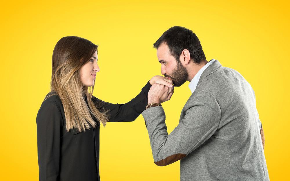 Speed Dating jako lodołamacz
