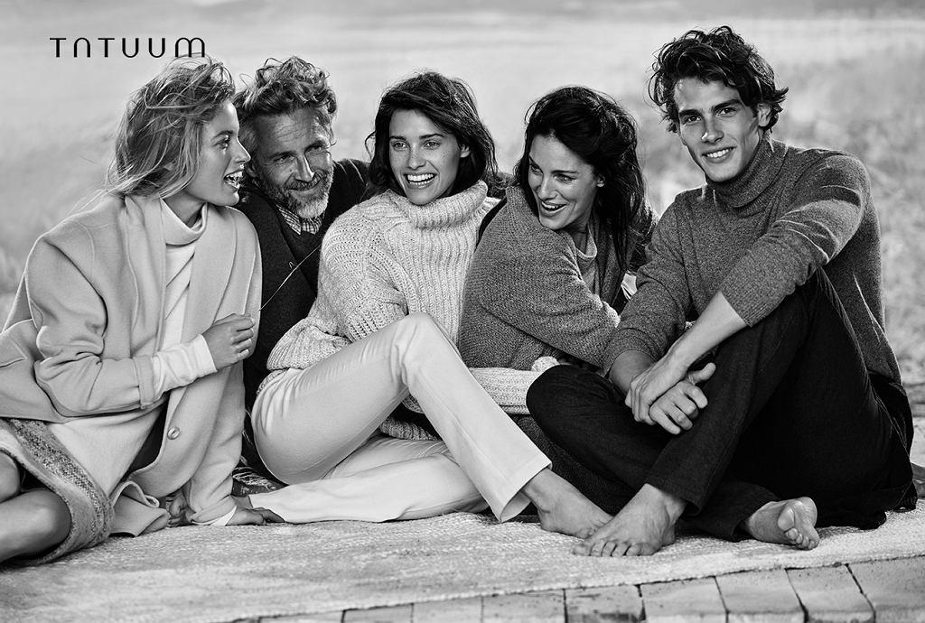 Kampania Tatuum na sezon jesień/zima 2016