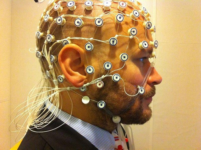 Badanie EEG
