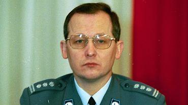 Gen. Marek Papała