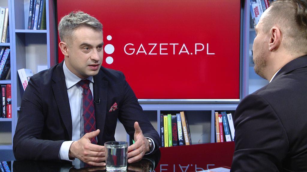 Krzysztof Gawkowski