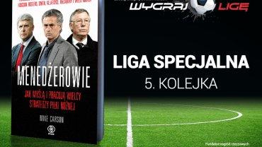 Liga Specjalna Sport.pl LIVE 5. kolejka