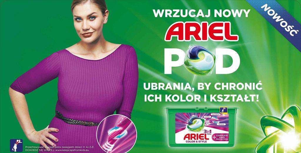 Ariel Complete Fiber Protection PODS