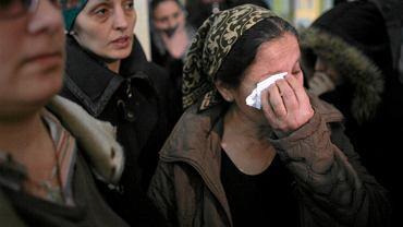 Grupa Czeczenów zatrzymana przez Straż Graniczną - zdjęcie ilustracyjne