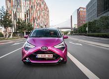 Nowy cennik Toyoty Aygo. To teraz jedno z najtańszych aut w Polsce