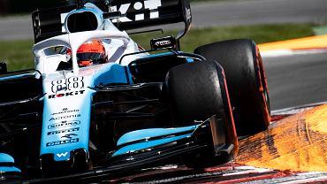 gMotor Racing - Formula One World Championship - Canadian Grand Prix - Qualifying Day - Montreal, Canada