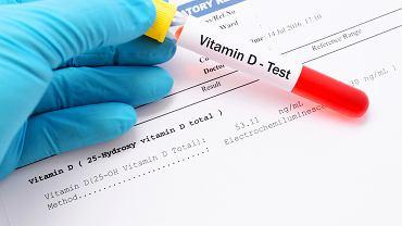 Badania potwierdziły związek między poważnym niedoborem witaminy D a śmiertelnością na COVID-19