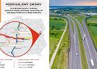 Podpisano umowę na ważny fragment autostrady A2. Bramki staną pod Białą Podlaską