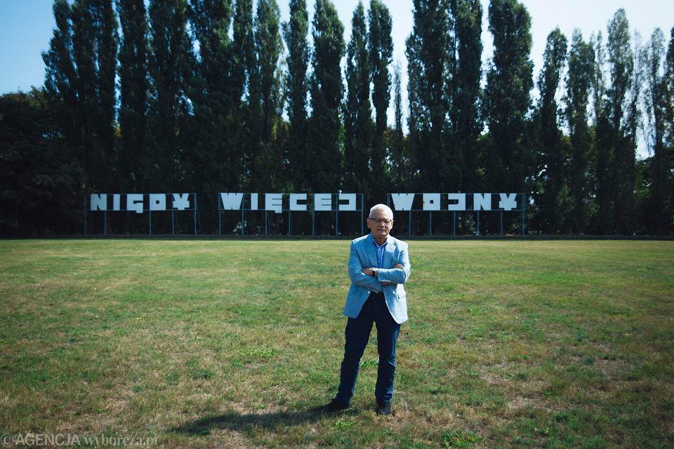 Wojna O Westerplatte Symbol O Który Wszyscy Grają Rozmowa