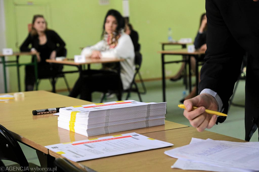 Jak sprawdzić wyniki egzaminu ósmoklasisty i gimnazjalnego?