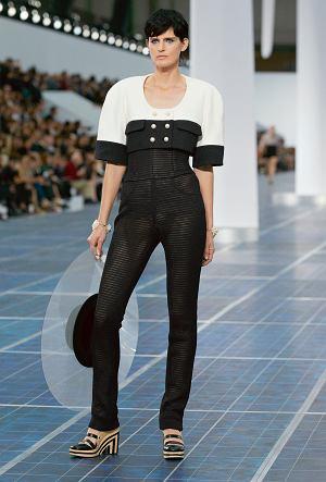 Fashion Week Paris Spring Summer 2013 - Chanel