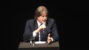 Poseł Andrzej Sośnierz skrytykował polski rząd