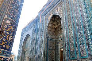 Uzbekistan - nie próbuj tu liczyć baranów