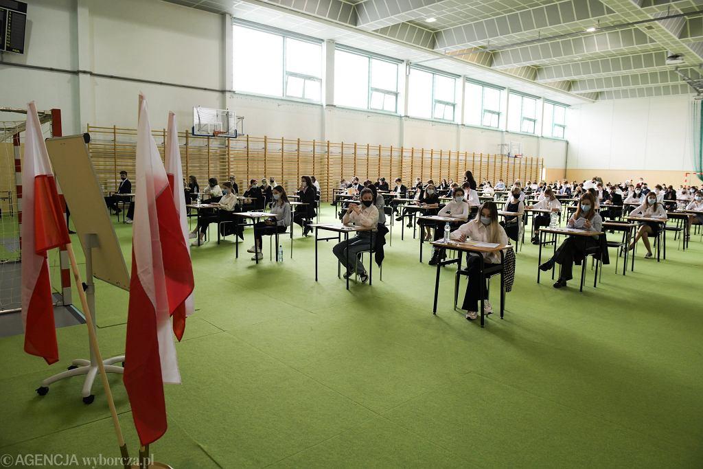 Matura 2021. Szykuje się zacięta rywalizacja o miejsca na uczelniach