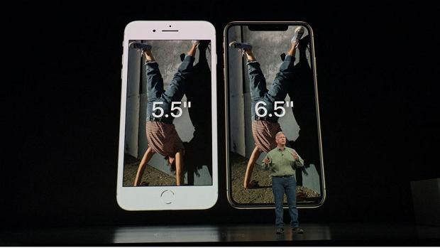 Apple Xs Max