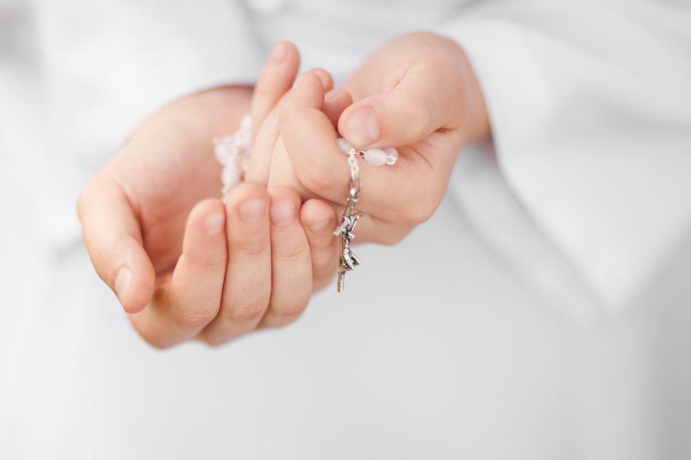 Pierwsza Komunia święta indywidualnie. W jakich okolicznościach można przystąpić do sakramentu? Zdjęcie ilustracyjne