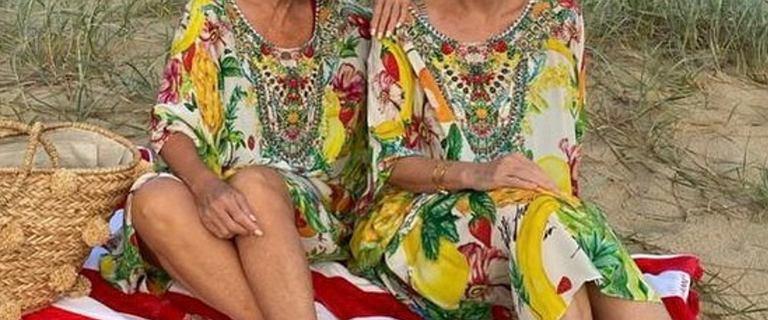 Modne sukienki Bonprix na lato dla kobiet po 50-tce! Kolorowe modele, które odmłodzą i nadadzą radosnego charakteru!