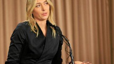 Maria Szarapowa