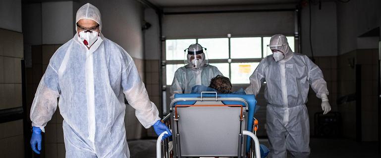 MZ: 575 nowych zakażeń koronawirusem. Łącznie 47 tysięcy chorych w Polsce