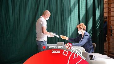 Wybory prezydenckie 2020 - komisje wyborcze (zdjęcie ilustracyjne).