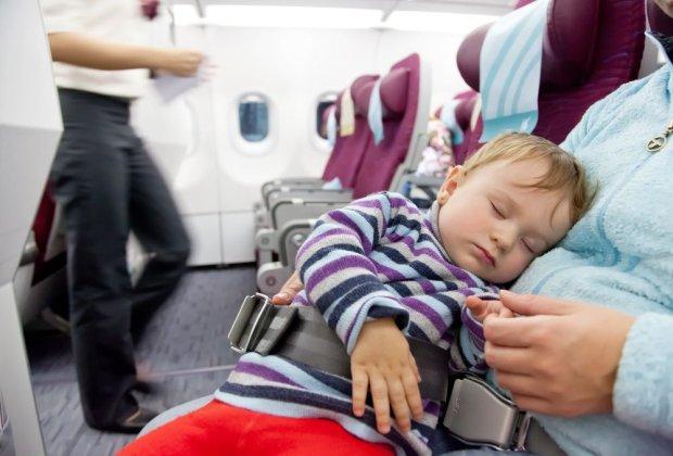 Sztuka wyboru... najlepszego miejsca w samolocie / fot. Shutterstock