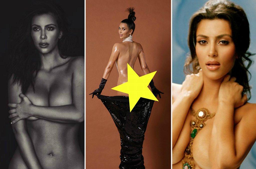 Kim Kardashian znowu znalazła się niedawno w centrum zainteresowania, gdy pochwaliła się w sieci kolejnym nagim zdjęciem. Kontrowersyjna celebrytka została skrytykowana za publikowanie takich fotografii, jednak ostro odpowiedziała hejterom, którzy chcą