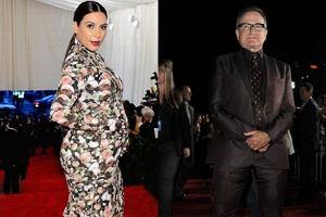 Kim Kardashian i Robin Williams
