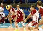 MŚ Siatkówka 2018. Nie wszyscy polscy zawodnicy trenowali przed meczem z Serbią