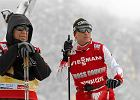 Biegi narciarskie. Bukmacherzy nie wierzą w Kowalczyk
