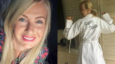 Edyta Pazura znalazła nowego guru fitnessu. Nie jest to Anna Lewandowska i Ewa Chodakowska