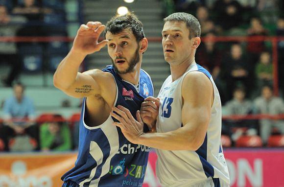 Grzegorz Arabas rzucił 24 punkty drużynie z Tarnobrzegu