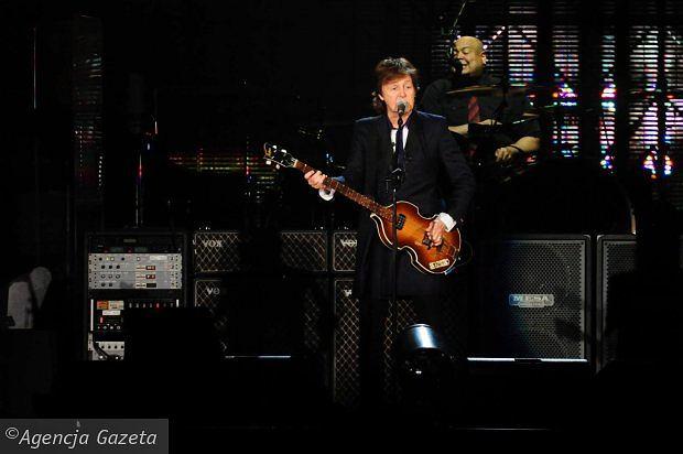 Paul McCartney odzyska prawa do swoich piosenek?