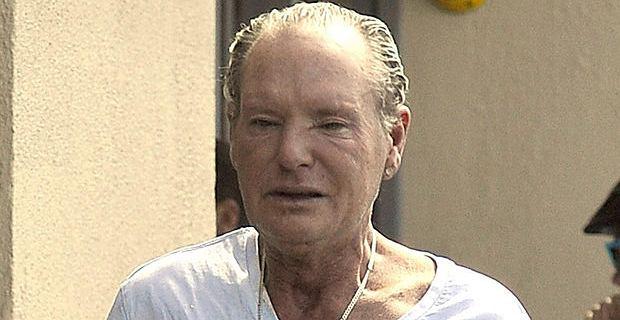Paul Gascoigne oskarżony o molestowanie seksualne