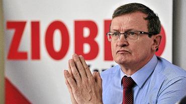 """Wyznanie wiary Tadeusza Cymańskiego. """"My swoje miejsce w szeregu znamy"""""""