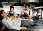 Atelier Amaro trzeci raz z gwiazdką Michelina