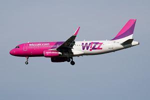 Wizz Air poleci do Egiptu. Na razie z Włoch. Pierwsze loty zaplanowano na wrzesień