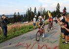 Szalony 6. etap Tour de Pologne. Jonas Vingegaard nowym liderem wyścigu