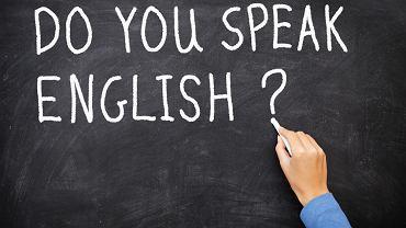 Mówisz po angielsku?
