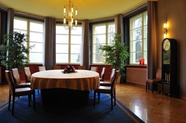 Rezydencja Prezydenta RP Zamek w Wiśle - Narodowy Zespół Zabytkowy