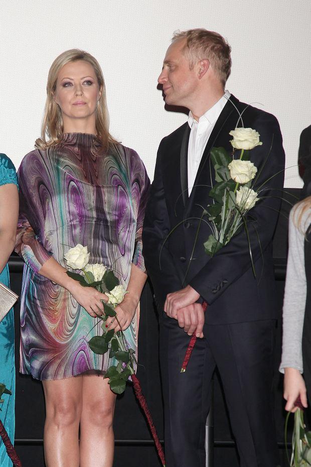 Agnieszka Wagner, Piotr Adamczyk