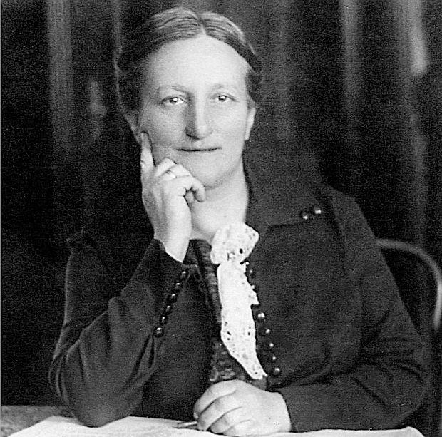 Zofia Moraczewska