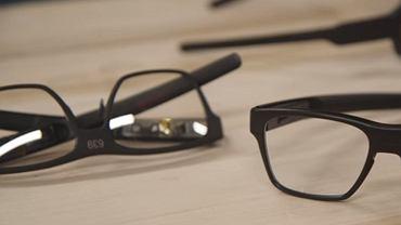 Inteligentne okulary Vaunt