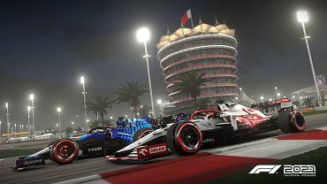 Premiera F1 2021 już 13 lipca