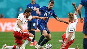 Kibice oceniają postawę Polaków w meczu ze Słowacją. 'Nie było za bardzo pomysłu na grę'