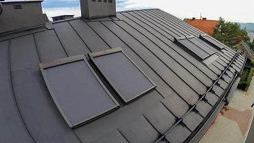 Okna dachowe. Komfortowe poddasze przez cały rok