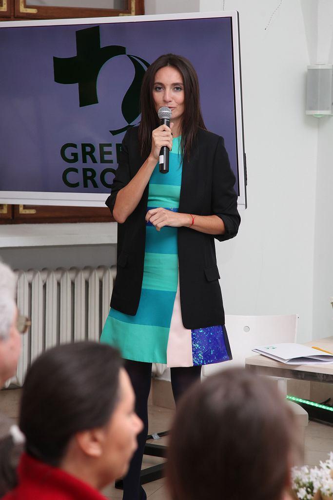 Dominika Kulczyk-Lubomirska