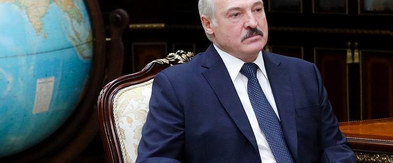 """Łukaszenka rządzi Białorusią od ponad 25 lat. """"Ostatni dyktator Europy"""""""