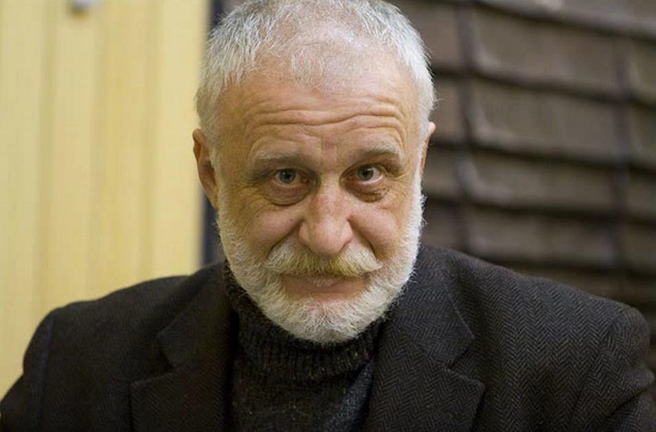 Krzysztof Gosztyła